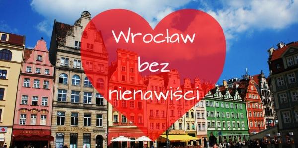 Prezydent miasta Wrocławia Rafał Dutkiewicz: Zakaz manifestacji NOP-u 11. listopada we Wrocławiu