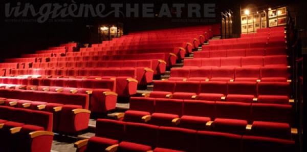 Sauvons le Vingtième Théâtre!