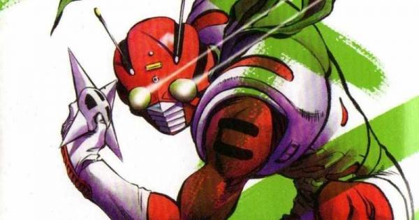 """Editoras de mangás brasileiras: Publiquem a série de mangás """"Kamen Rider Spirits"""""""