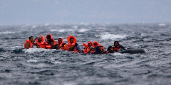 Ελληνική Κυβέρνηση, Citizens of this planet: Σταματήστε το θάνατο στα νερά του Αιγαίου-Stop the deaths in the Aegean Sea