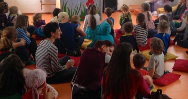 An die Steirische Landesregierung: Rettung der Eltern-Kind-Zentren durch finanzielle Basisförderung