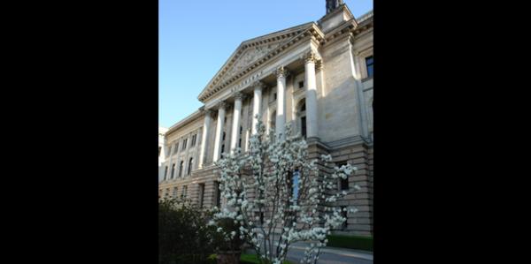 Bundesrat: Änderung der Bundesrats-Drucksache 507/15. BMWi- Ladesäulen-verordnung (LSV). Neuer Termin ist 10. 02.2016!