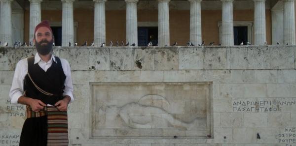 """Πρόεδρο της Ελληνικής Δημοκρατίας κ. Προκόπη Παυλόπουλο: Να συμπεριληφθεί η στολή του """"Βρακοφόρου του Αιγαίου"""" στην Προεδρική Φρουρά"""