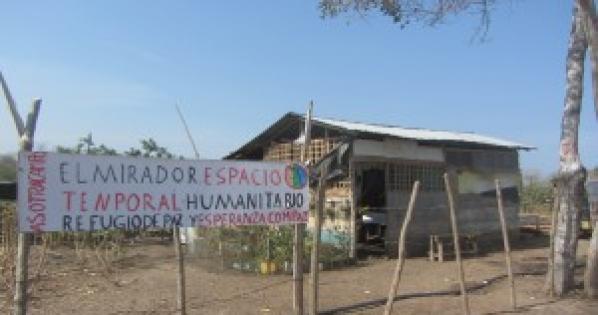 Elsa Noguera Alcaldesa de Barranquilla: No desalojar a los campesinos de Asotracampo que viven en el Tamarindo