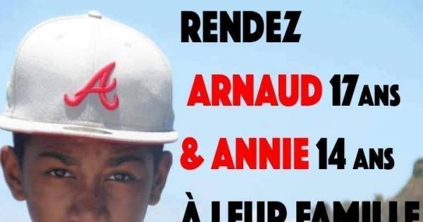 Opinion publique: Rendez Arnaud et Annie à leur famille