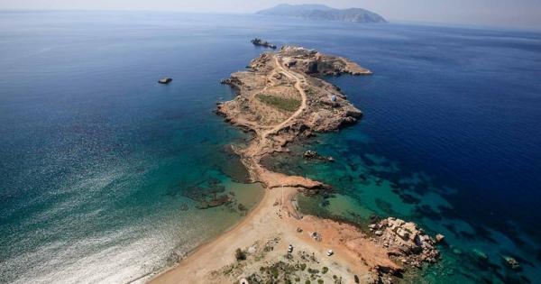 Προς Τον Πρωθυπουργό Αλέξη Τσίπρα και υπουργούς Θ. Δρίτσα και Γ. Τσιρώνη: Όχι στο σύνθετο τουριστικό συγκρότημα στο Διακοφτό Ίου.