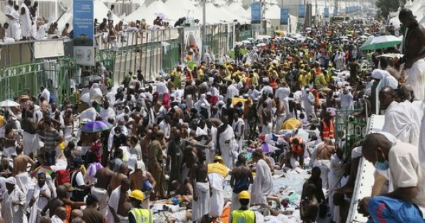 """Pétition pour un appel international à la Vérité Sur le """"massacre"""" de la Mecque du 24 septembre 2015"""