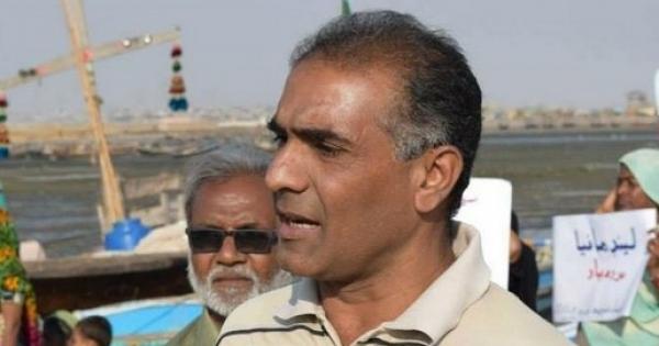 Prime Minister of Pakistan, Mr. Nawaz Sharif: Release Saeed Baloch, General Secretary, Pakistan Fisher Folk Forum