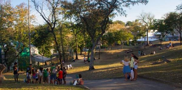 Prefeitura da Cidade do Rio de Janeiro: Preservação Integral do Parque José Orlando Bernardes