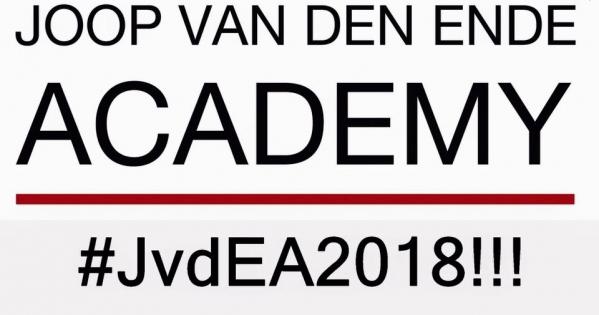 An Joop van den Ende, Stage Entertainment sowie CVC  Capital Partners: Abschlussgarantie der aktuellen Studenten den Joo
