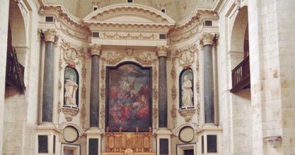Maire de Vannes: Protégeons la chapelle Saint Yves