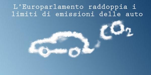 Al Presidente della Repubblica e Al Presidente del Consiglio: Chiediamo la riduzione dei limiti delle emissioni per le auto