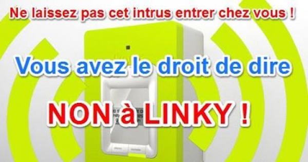 """Maires de France, ErDF, Ministère de l'Écologie,du Développement durable...: Stop Compteurs Linky et électricité """"sale"""""""