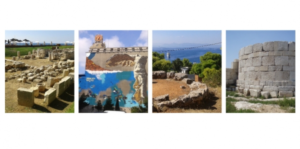 Save Greek historical monuments!: Να σώσουμε τα ιστορικά μνημεία!