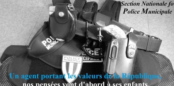 Monsieur François HOLLANDE, Président de la République: Reconnaissance pour vos Policiers Municipaux !!