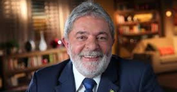 Apoiamos Luiz Inácio Lula da Silva como Ministro Chefe da Casa Civil.