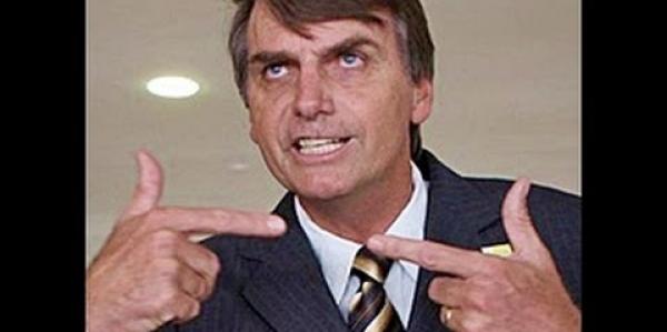 Congresso Nacional Brasileiro: Cassação do mandato do Deputado Jair bolsonaro