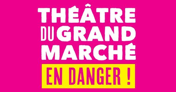 Mme la Ministre de la Culture Audrey AZOULAY: Pour le maintien du Centre Dramatique au Théâtre du Grand Marché