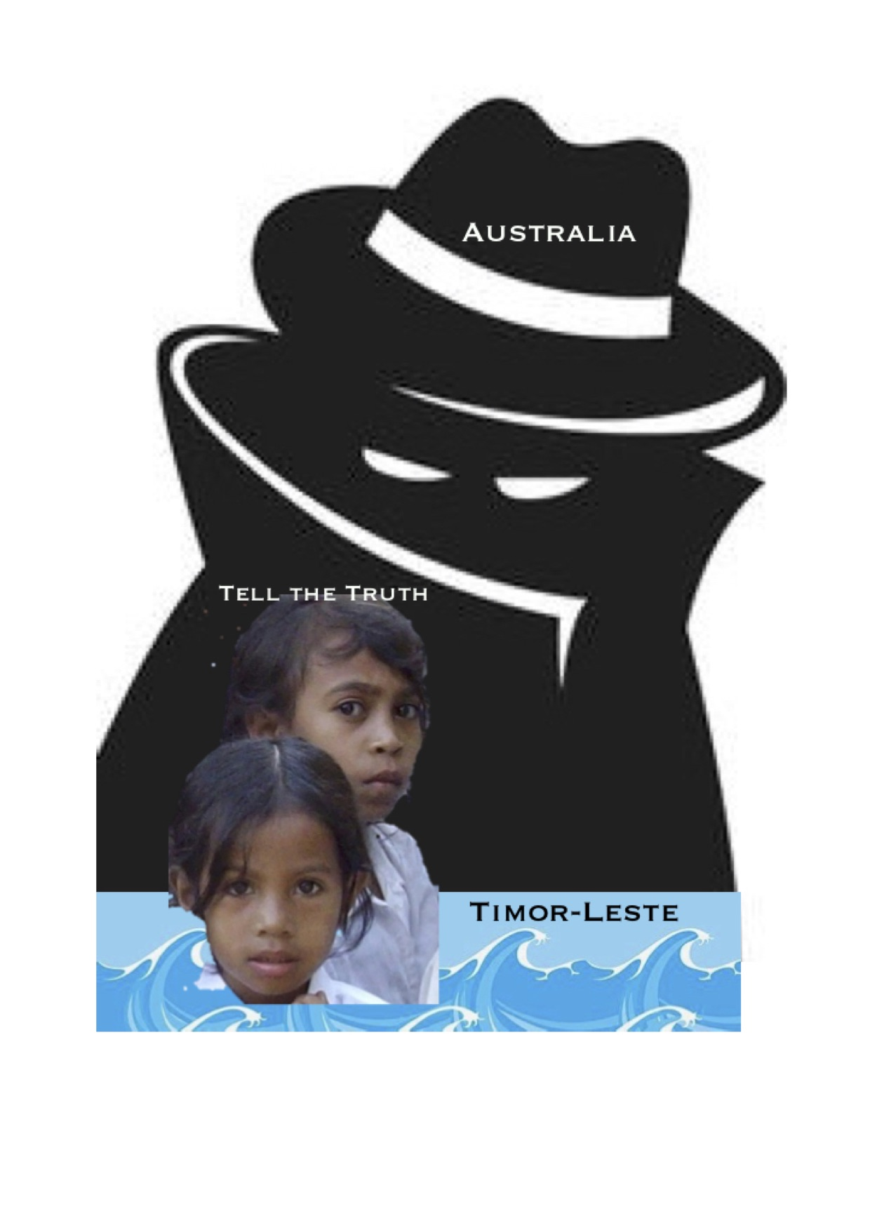 Australian Attorney-General: Drop the charges against truth-tellers re Australian spying on Timor