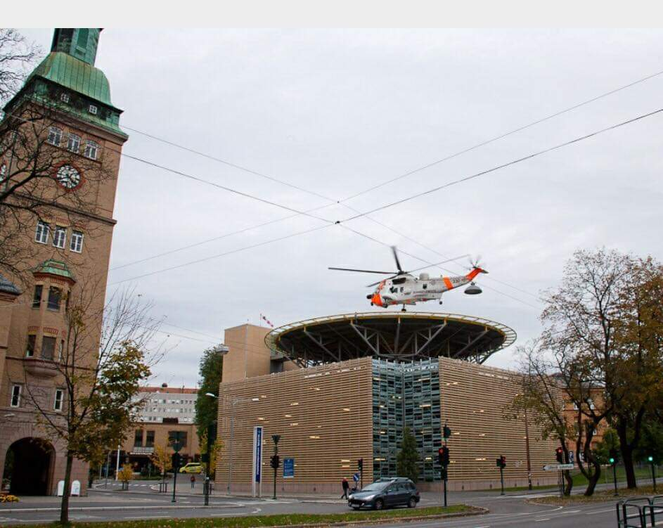 Støtt kravet om en utredning av Ullevål som sykehus også i fremtiden: