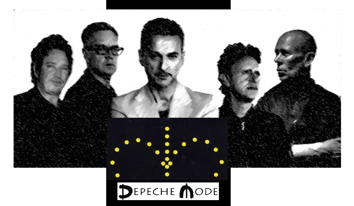 Daniel Miller: Convince Depeche Mode to become 5!