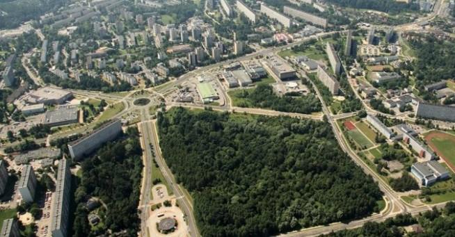 Urząd Miasta Jastrzębie-Zdrój: Zatrzymajmy wycinkę 10 tysięcy drzew w ścisłym centrum Jastrzębia-Zdroju
