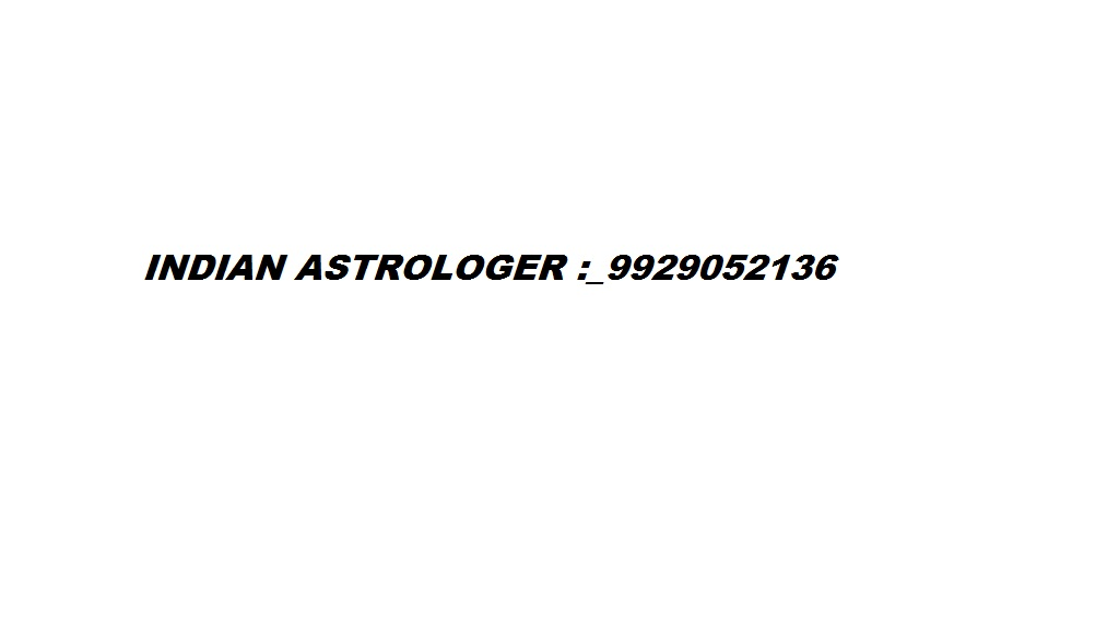 24X7 LOVE PROBLEM SOLUTION 9929052136 TANTRIK BABA JI In