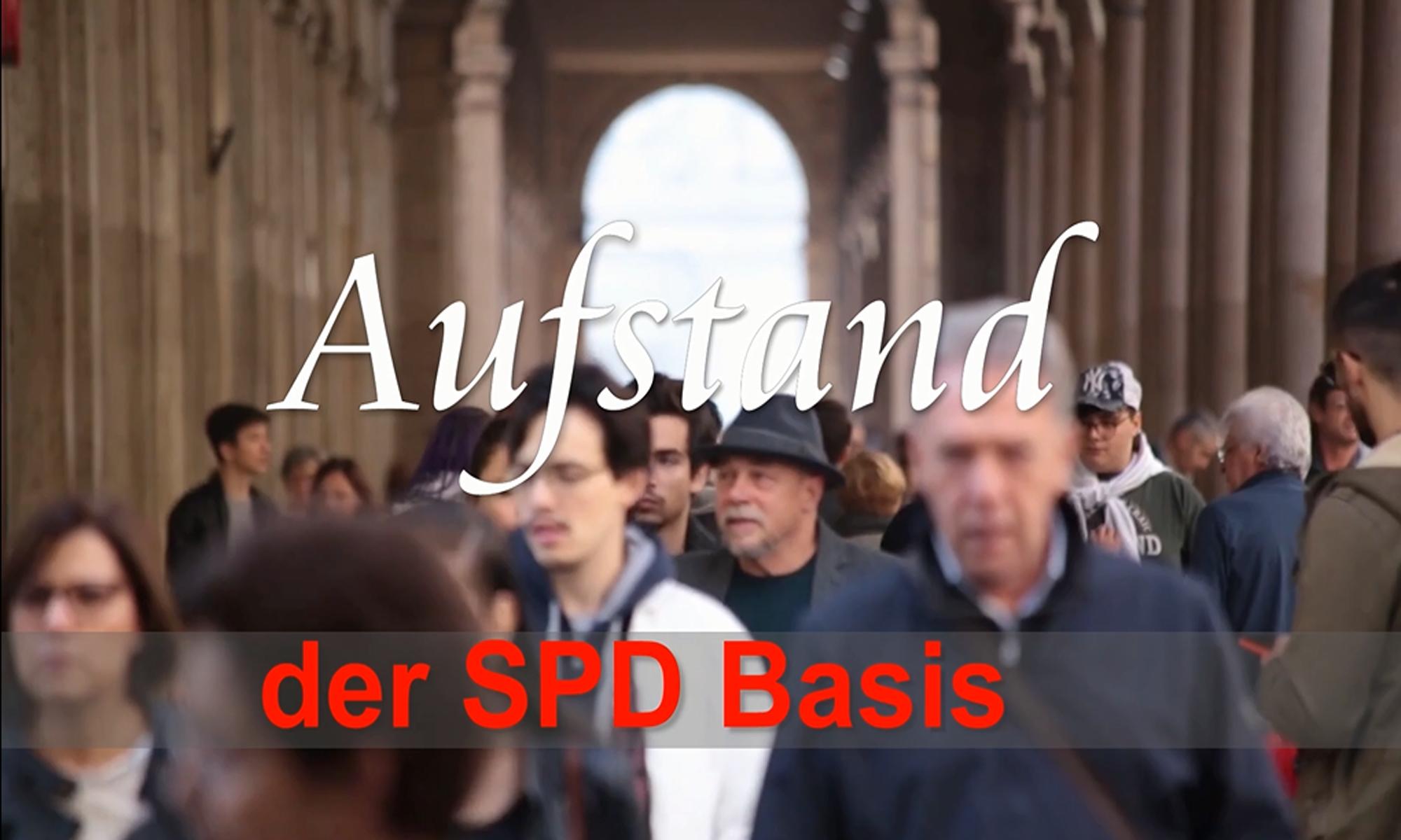 SPD Parteivorstand: Einberufung und Vorziehen des Bundesparteitags der SPD im März 2019