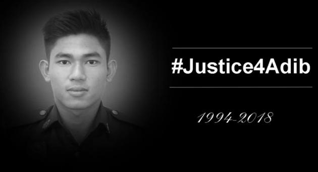 Majlis Raja-Raja Melayu dan Kerajaan Malaysia: RCI #Justice4Adib and Sri Mariamman Temple Seafield