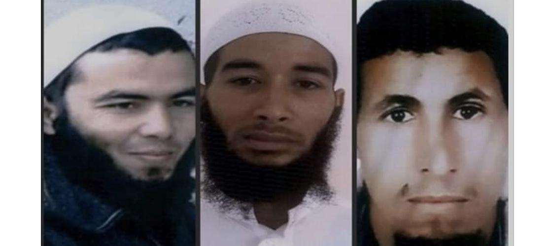 S.M le Roi Mohammed VI, Ministère de la Justice, Procureur du Roi: Pour la condamnation à mort des monstres d'Imlil