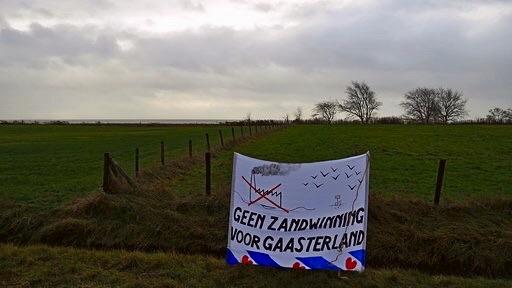 Minister Infrastructuur en Waterstaat, Gemeente de Fryske Marren, Provincie Fryslan: