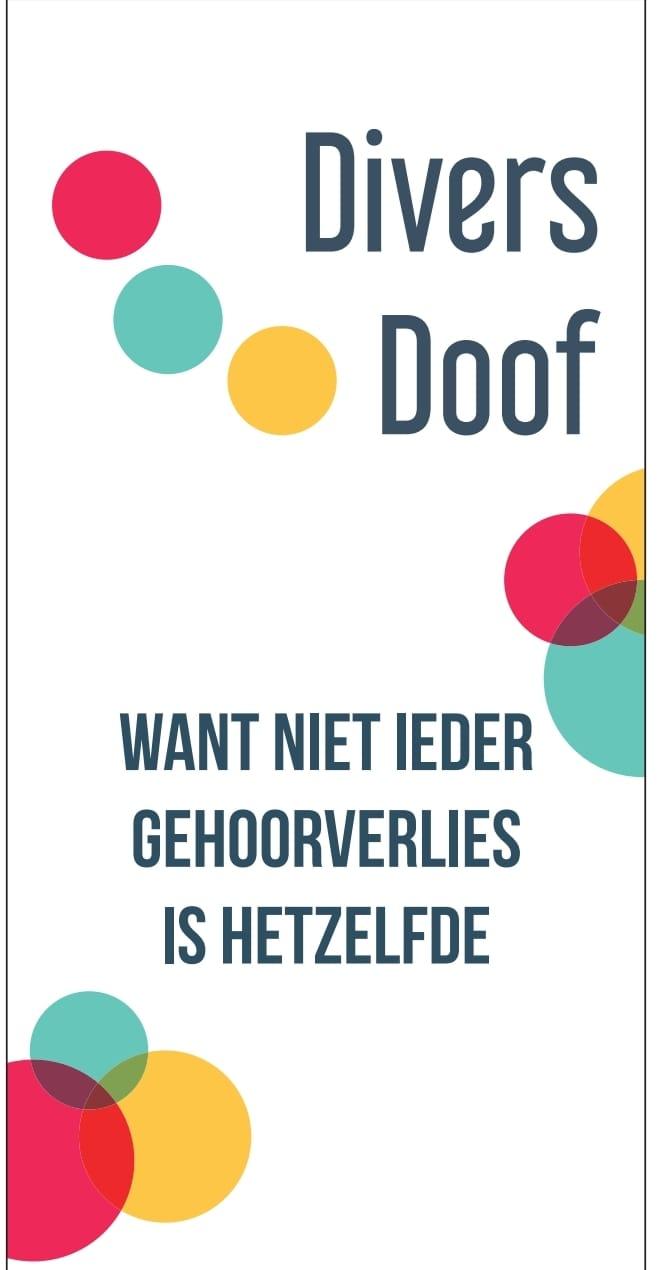 Stichting Divers Doof: Ondertiteling nu en goed
