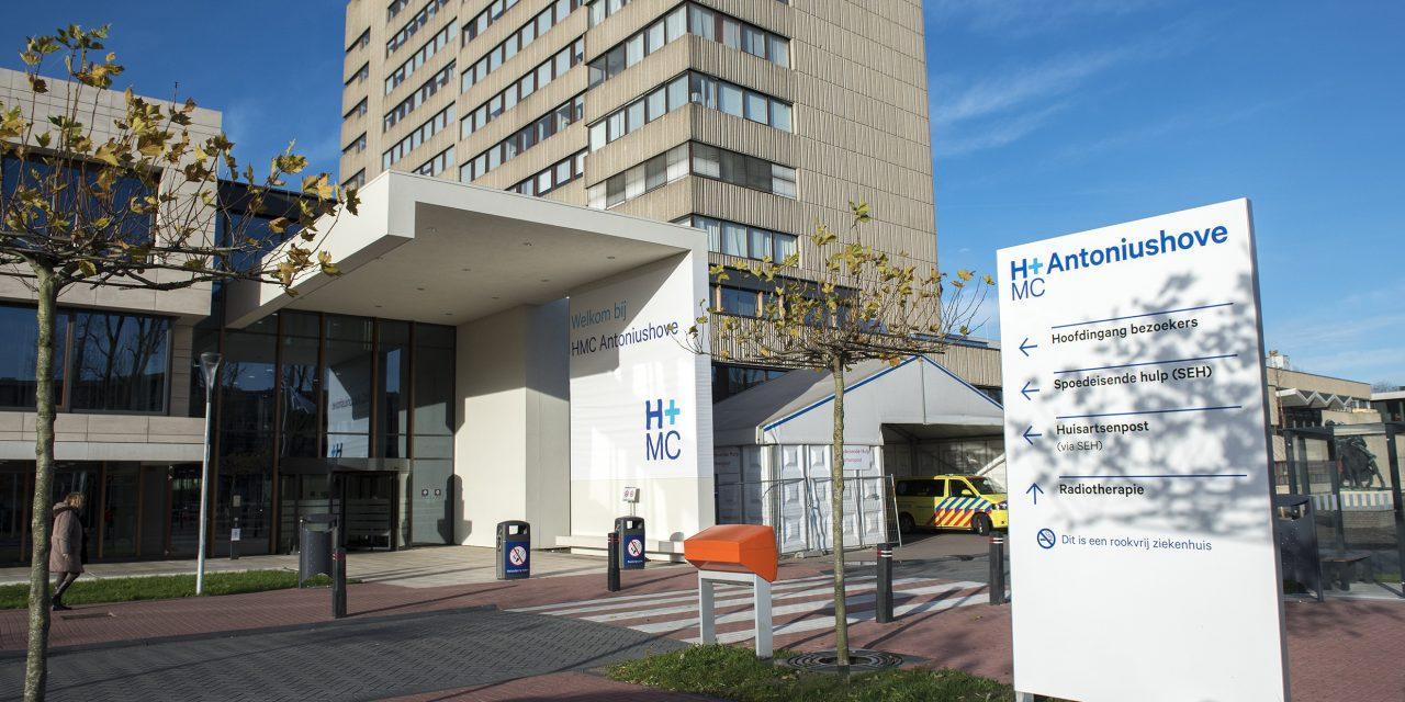Stop de directie van Haaglanden Medisch Centrum: