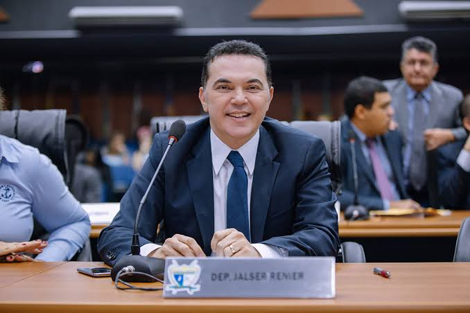 Ministério Público e Ministério da Justiça: Jalser Renier fora da presidência da ALE -RR e cassação de seu mandato.