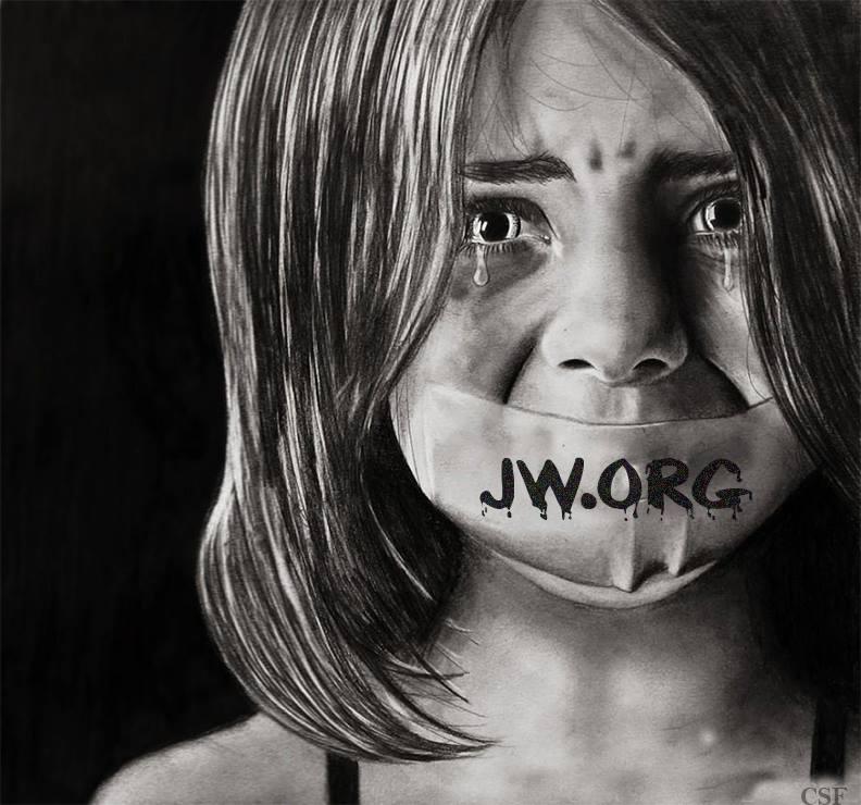 A toutes autorités compétentes : Stop au prosélytisme des Témoins de Jéhovah pour protéger les enfants de la pédophilie