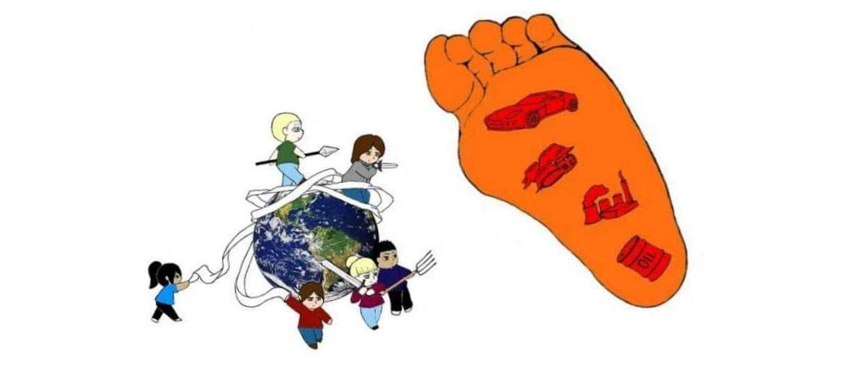 Youth Revolution Our Climate Solution:
