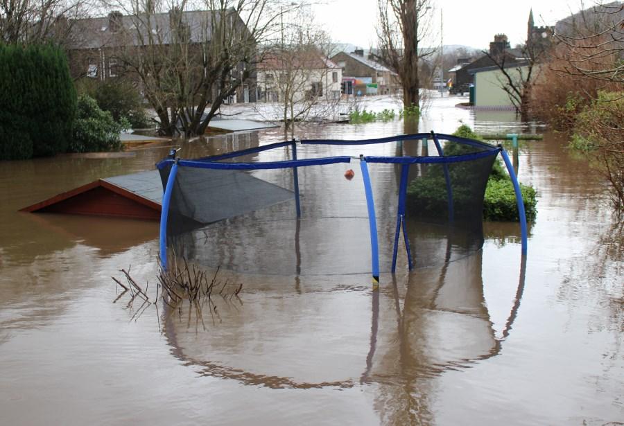 Calderdale Council: Declare a Climate Emergency!