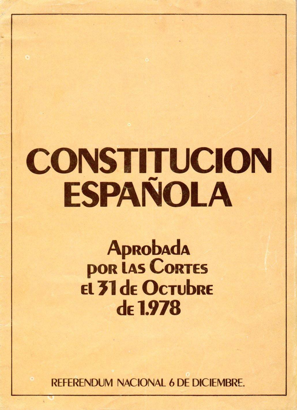 Mesa del Congreso de los Diputados: Firma para que la Jefatura del Estado sea electiva