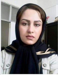 Iran: No to rape! Who killed Zahra Navidpoor?: - - - - -  نه به تجاوز! چه کسی زهرا نوید پور را کشت؟