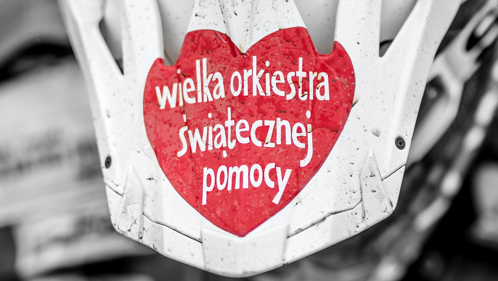 #siłaDOBRA #NOBELdlaWOŚP - poprzyj starania o pokojowego Nobla dla Jurka Owsiaka i WOŚP