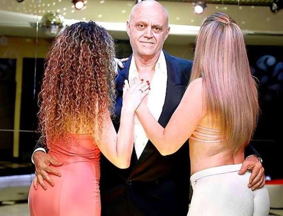 Excelentíssimo Presidente da República Federativa do Brasil Jair Bolsonaro: Pela nomeação de Oscar Maroni como ministro do turismo