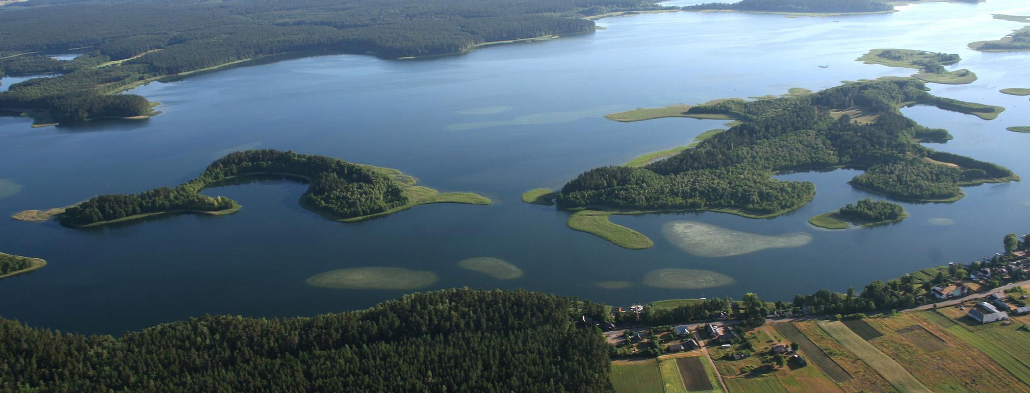 Minister Środowiska: Przywróćcie na stanowisko dyrektora Wigierskiego Parku Narodowego!