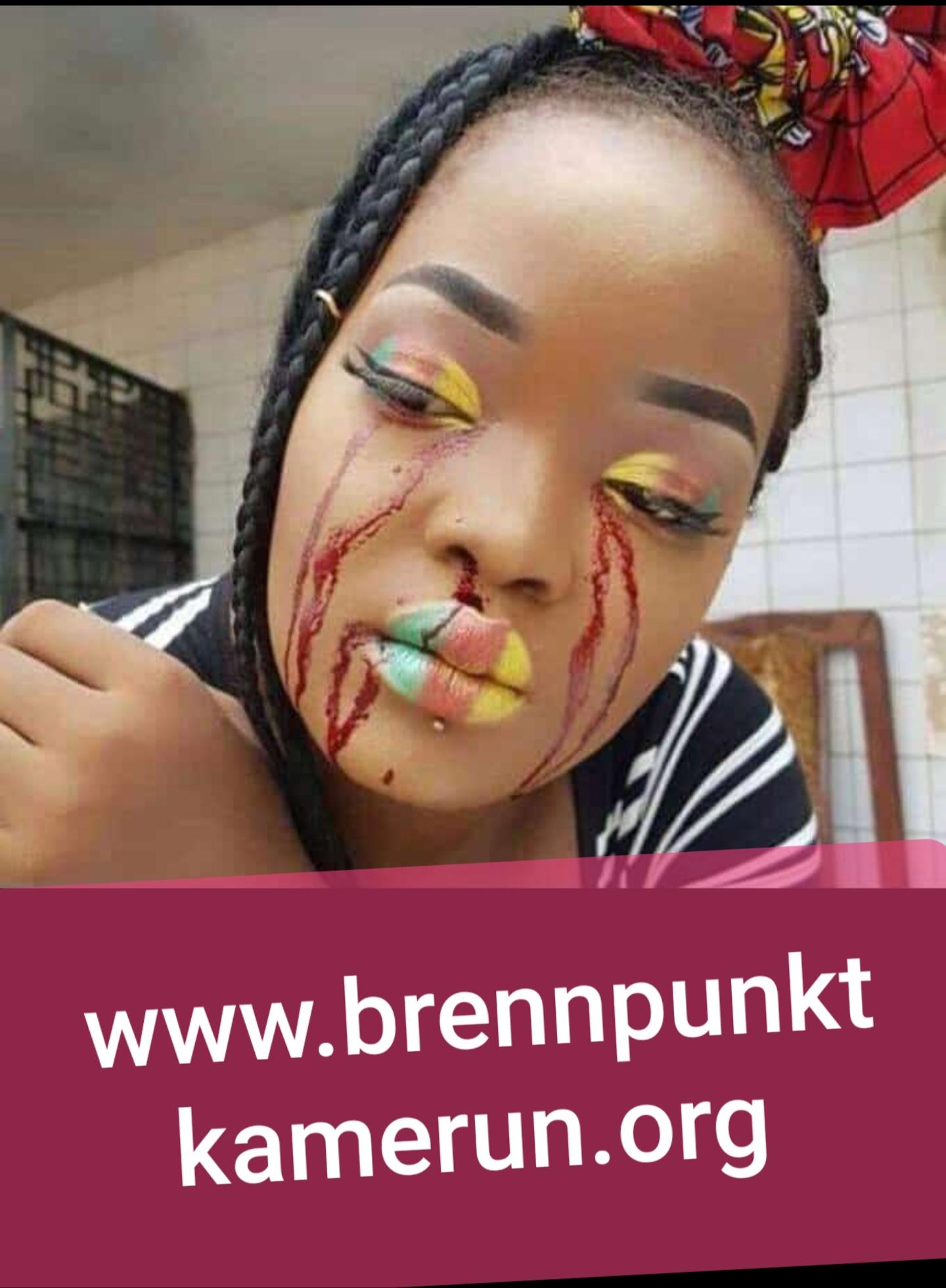 Frieden durch Gerechtigkeit in Kamerun
