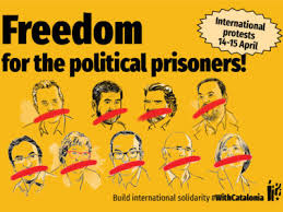 Stand Up for Catalan Democracy and Against Spanish Repression