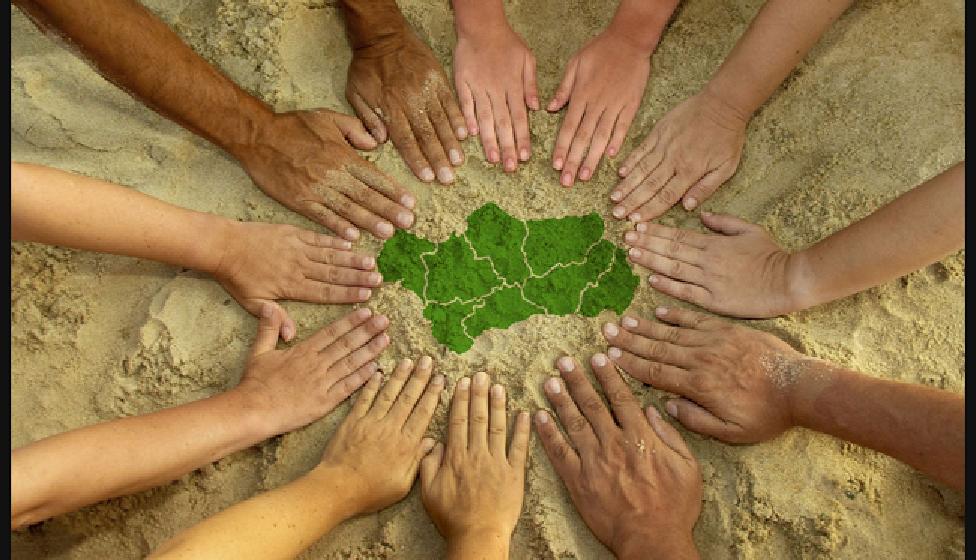 Queremos un plan urgente contra el cambio climático en Andalucía