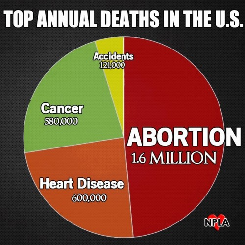 Anti Abortion the babies of God deserve a fighting chance at life!