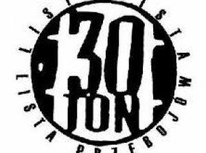 Proszę pomóżcie reaktywować legendarny program muzyczny 30 ton lista przebojów do TVP2