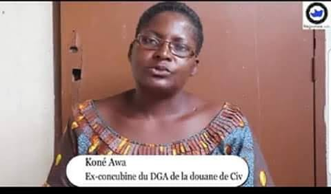 Elan de Solidarité Pour Koné Awa, Femme Victime de Violences conjugales Et Menacée de Mort