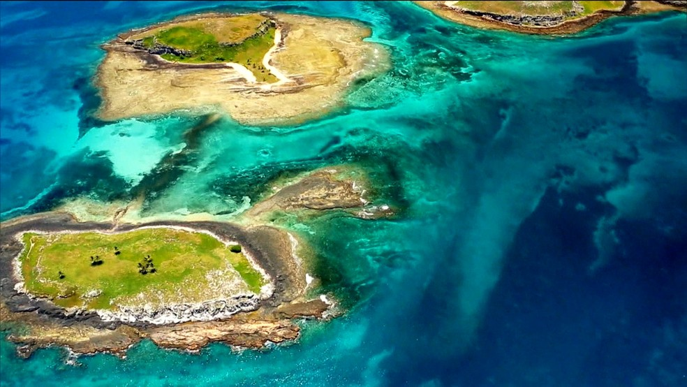 Não aceitamos que o arquipélago de Abrolhos seja colocado em risco!