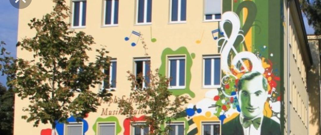 Adlershofer Musikschule soll bleiben